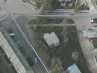 Spaţii comerciale în Orhei, intersecţia Glavan-Negruzzi, până la 400 m2 pe termen lung