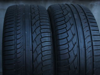 Michelin 255/55 R18  2шт.