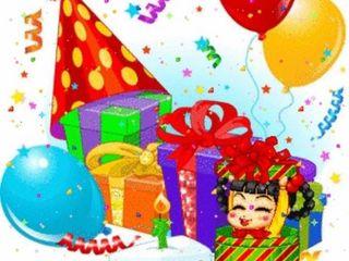 Toate pentru sărbătoare- все для торжества