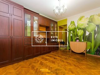 Vânzare, apartament cu o odaie, sect. Râșcani, str. Andrei Saharov, 24500 euro.