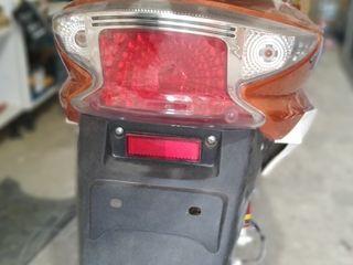 Elecreo bicicletă ( scutar )