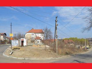 Pret nou - 55.000 euro. teren pu constructii.  magazin. service centru.