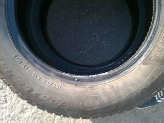 4 anvelope Pirelli de iarna in stare buna 195/65/15