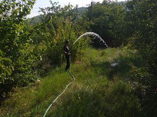 Копаем колодцы вручную канализации