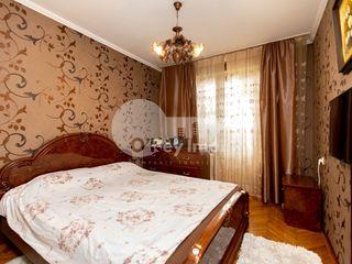 Apartament spațios, 125 mp, reparație, Râșcani, 390 €