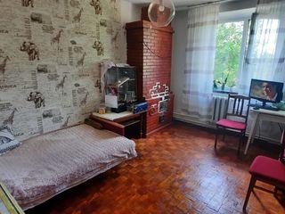 2-х комнатная квартира. 53 кв2. Porumbeni-Magdacesti. 10 минут до города.