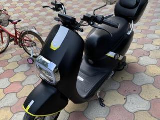 Electro scuter Aima