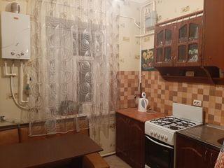 Продаю 3-комнатную квартиру в центре с ремонтом
