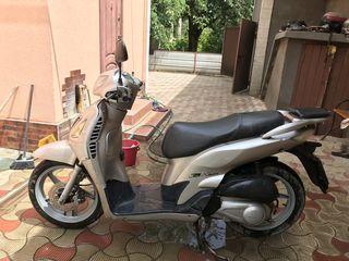 Honda SH-150i