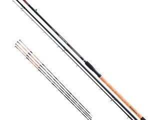 фидерное удилище премиум сегмента Trabucco Perfecta 13ft 120g