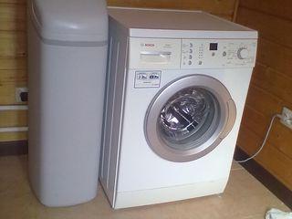 Filtru apa pentru toata casa anticalcar dedurizator 20 litri