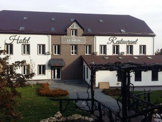 """Sală de conferințe în incinta hotelului """"La Maison"""""""