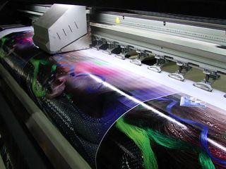 Типография. Полиграфия. Широкоформатная печать. UV печать.