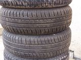 """4 anvelope """"continental"""" 175/65 r-14"""