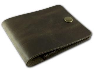 Простой, компактный кошелёк