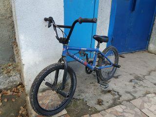 продается велосипед BMX - HARO