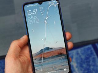 Xiaomi Mi10 Lite Ecranul stricat? Vino, rezolvăm deodată!