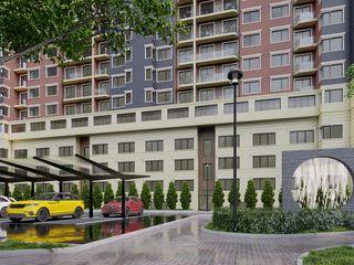Urgent , ultimile apartamente de la constructor cu 2 camere 65m2 ,72m2 ,80m2 ,botanica , parc !!
