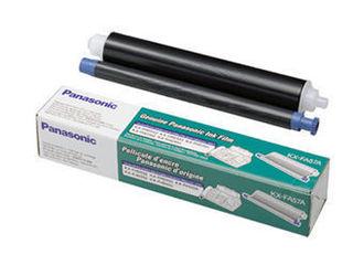 Раходные материалы для лазерных факсов Panasonic.Sharp