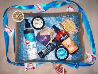 Gift box - лучший подарок на любой праздник! 300 Lei