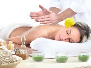 Предлагаю услуги профессионального массажа
