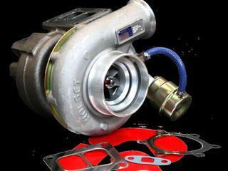 Ремонт турбин на легковые автомобили!