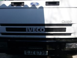 Iveco Ford Euro Cargo
