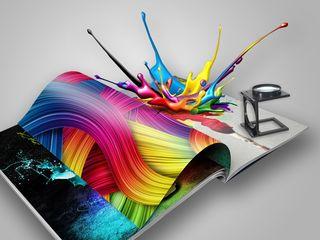 Типография  maket.md  предлагает  вам широкий спектр услуг на собственном оборудовании.