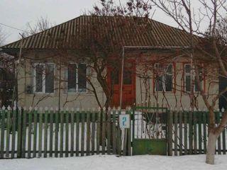 Продается дом с сараем в г. Купчинь