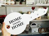 Ключицы + декор для дома !