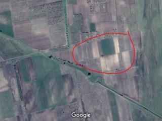 Земельный участок teren de pamint