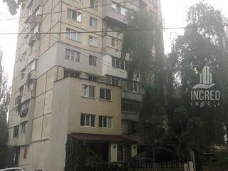 Apartament  cu 1 odaie de mijloc