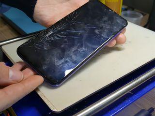 Samsung Galaxy A21s, Ecranul stricat? Vino, rezolvăm îndată!