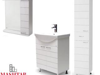 Готовая мебель для ванной /оставайсядома/ доставка сегодня /