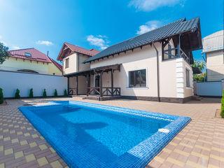 Продаётся новый дом в элитной части Буюкан !