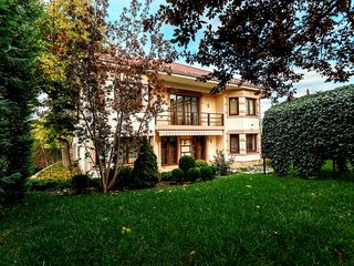 Casa privată Valea Morilor