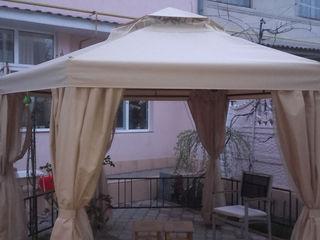 Пошив чехлов на зонты, палатки, качели.Непромокаемые чехлы для мебели. Huse pentru umbrele, corturi,