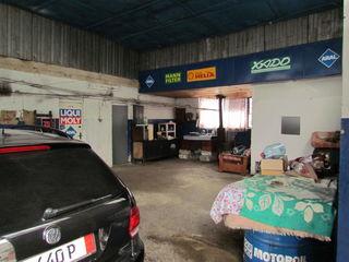 Автомагазин с СТО, общей площадью 139 кв.м., с участком земли 687 кв.м.=$39990. Можно в рассрочку.