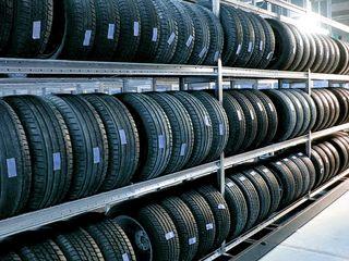 Шины для авто новые от 345 лей! Доставка! Бесплатный монтаж в центрах MasterLux!