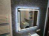 Зеркала в ванную комнату! На заказ! Лучшие цены!