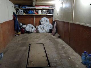 Продам капитальный подземный гараж, элитный район Рышкановки