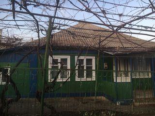 Se vinde casa in centrul or. Rezina.