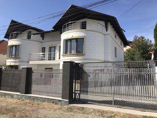 Spre atenția Dumneavoastră Casa cu 3 nivele . Autonoma! 119 900 €