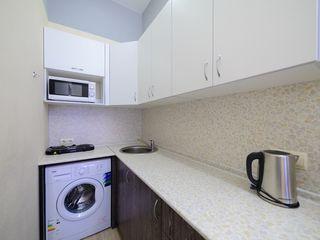 Dau in chirie apartament mobilata in starea ideala