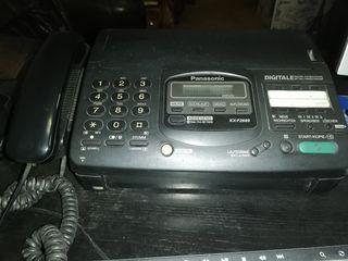 Факс Panasonic KX-F2680
