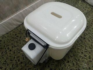 продам новую стиральную машинку Малютка