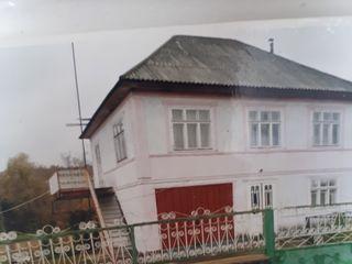 Casa in Cobilea.