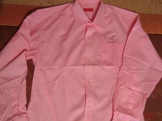 Новые рубашки, размер M и L
