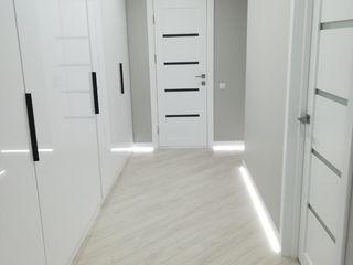 Apartament modern!2 odăi,67 mp,mobila/tehnica!Totul e nou,intrați și locuiti!