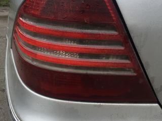 Куплю задний левый фонарь на Мерседес S класс W 220